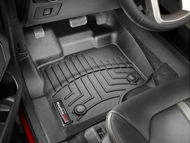 Weather Tech Digital Floor Liners